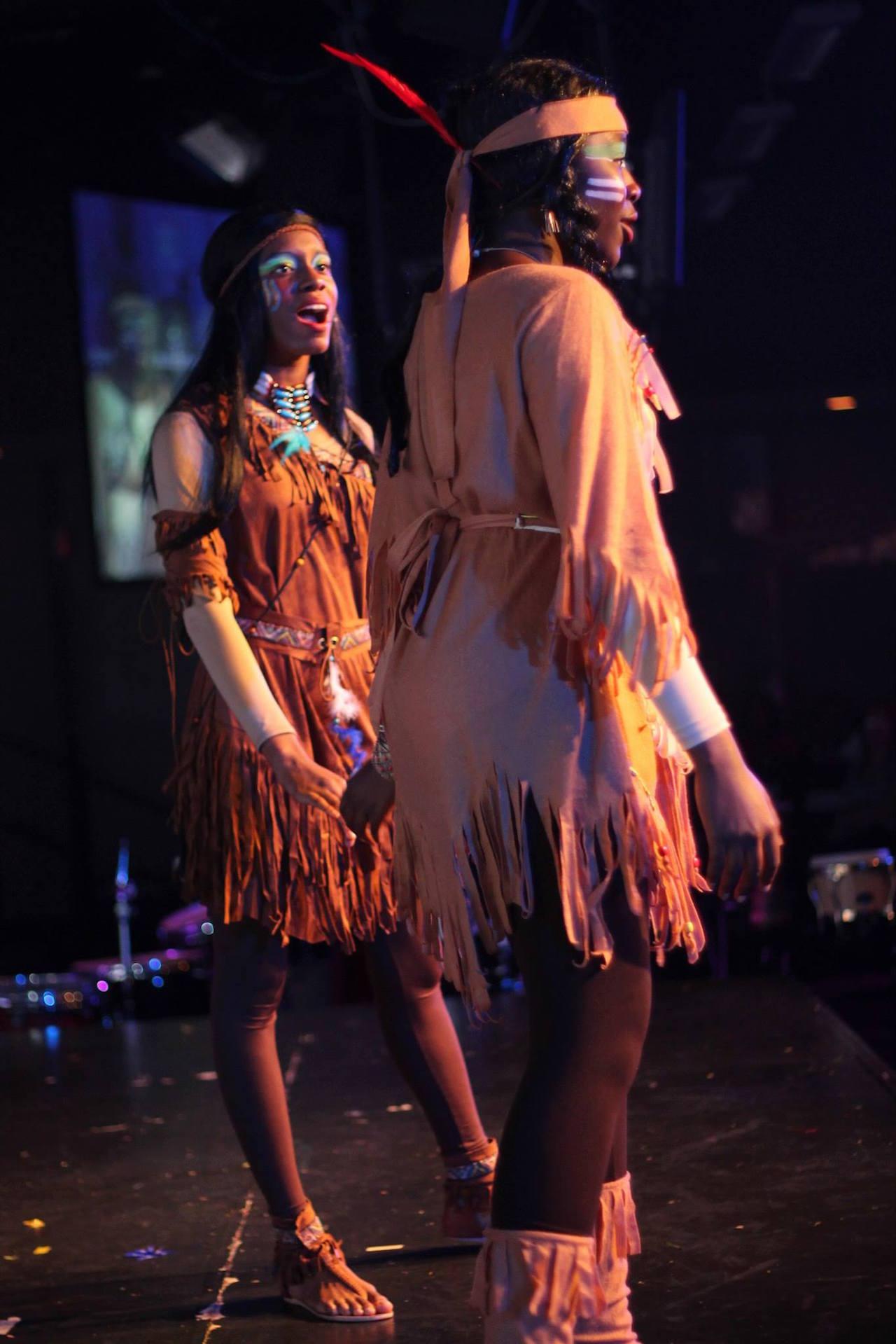 Pocahontas 8-13-2