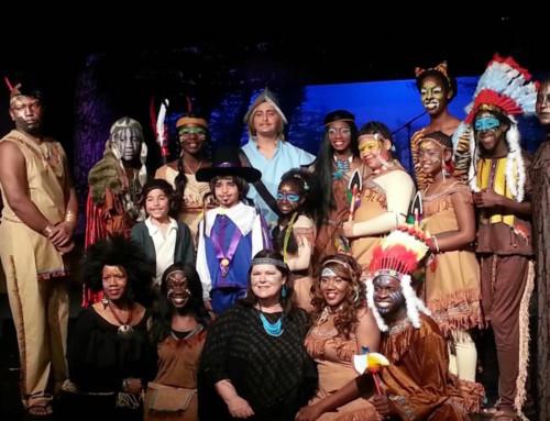 Pocahontas 8-13-4