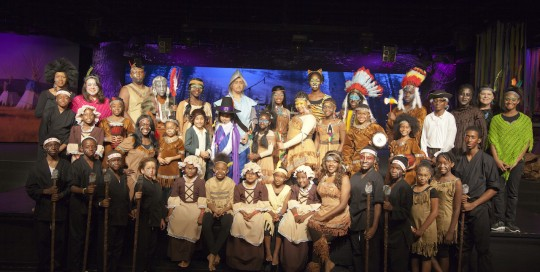 Pocahontas 8-13-5