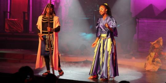 Prince of Egypt -11