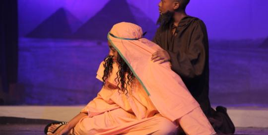Prince of Egypt -9