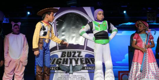 Toy Story recital-10