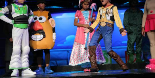 Toy Story recital-12